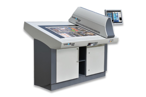 LithoScan PDF
