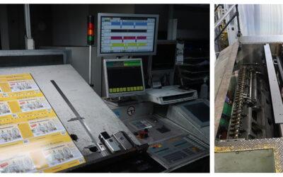 Envases Group Retrofits Manroland Metal Decorating Presses with Lithec LithoFlash